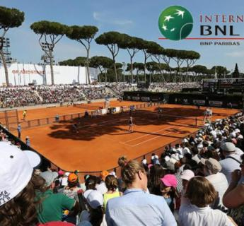 Package hotels & tkts Internazionali di Tennis Roma 2020