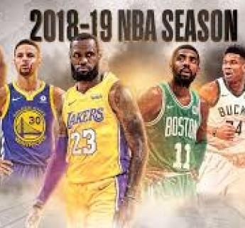 NBA REGULAR SEASON PACKAGES