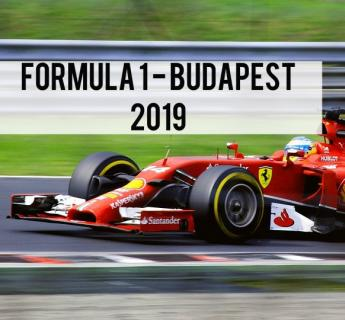 Gp Formula 1 Hungary - Vip Incentive Program